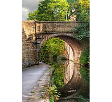 Bridge 225 Photographic Print