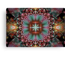 SCC - Secret Jewel Box Canvas Print