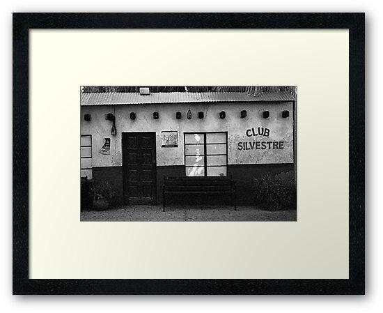 Club Silvestre by James2001