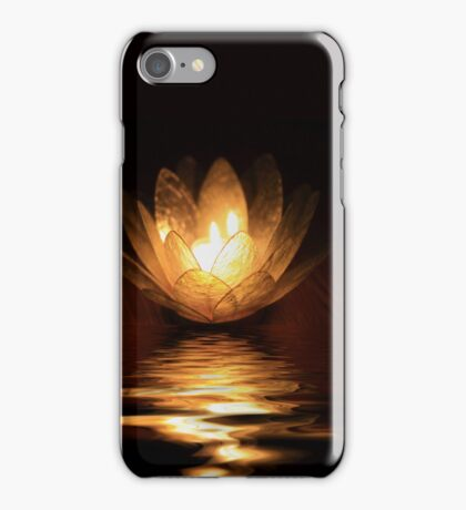 iphone -Tranquility iPhone Case/Skin