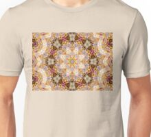 Krazy Kaleidoscope 1044 Unisex T-Shirt
