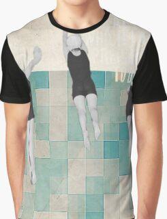 Parte a la libertad Graphic T-Shirt