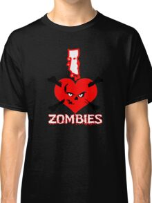 Zombies Classic T-Shirt