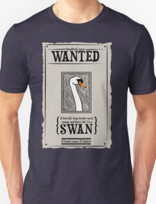 Sandford's Most Wanted Unisex T-Shirt
