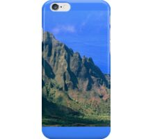 Na Pali Coast II iPhone Case/Skin