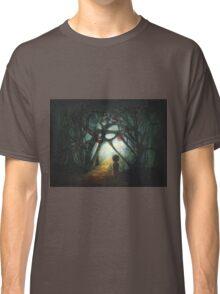 Through the  Dream Classic T-Shirt