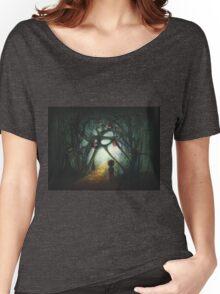 Through the  Dream Women's Relaxed Fit T-Shirt