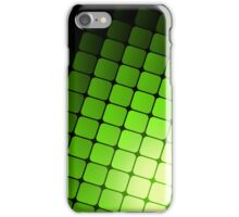 The iGreen Tabstract iPhone Case/Skin