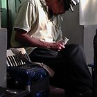 The accordion man. by Turtle6