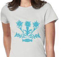 dolomiti love Womens Fitted T-Shirt