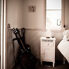 Musicians Bedroom by Normf
