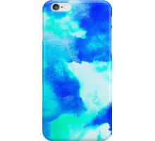 Blue Java iPhone Case/Skin