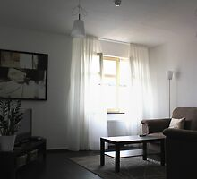 Digs in Prague by Caprice Logan
