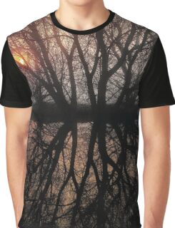 Misty Mystery Graphic T-Shirt