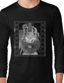 Rusty Resonator Long Sleeve T-Shirt