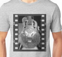 Rusty Resonator Unisex T-Shirt