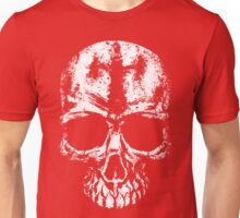 Painted skull Unisex T-Shirt