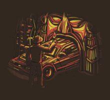 Amazing Inca Tresaure by LgndryPhoenix