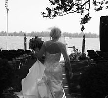 Wedding Day by Chelsea Herzberg