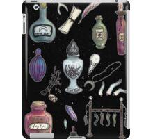 Witches' Stash iPad Case/Skin