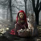 Enchantment Of the Wolf by Tammara