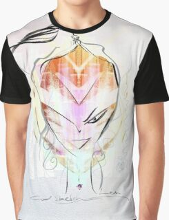 cool sketch 47 Graphic T-Shirt