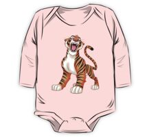 Tiger! One Piece - Long Sleeve
