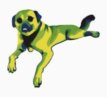 Dog by Danger12h08