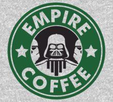 Empire Coffee Kids Tee