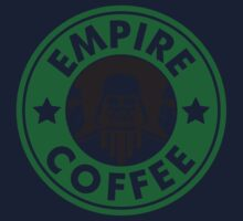 Empire Coffee One Piece - Long Sleeve