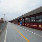 The Long Run by shutterbug2010