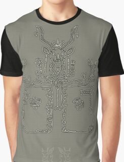 hieroglyphic 2 Graphic T-Shirt