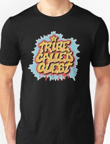 A Tribe Called Quest Walled Gravity Unisex T-Shirt