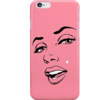 Movie Star iPhone Case/Skin