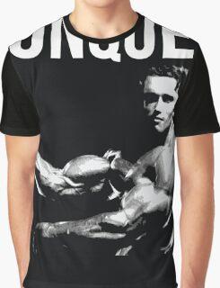 Arnold Schwarzenegger Graphic T-Shirt