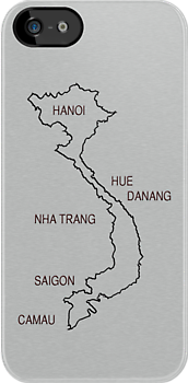 Vietnam Lighter - Map 1 by ubiquitoid