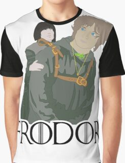 Frodor Graphic T-Shirt