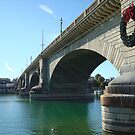 For Our Friends in the UK ~ Here is Your London Bridge!! by barnsis