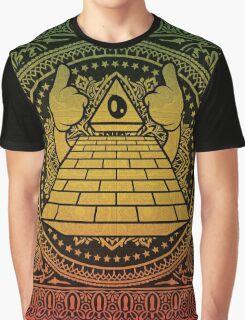 Ultra Pyramid Graphic T-Shirt
