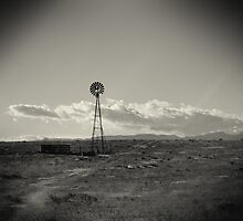 SOUTHERN COLORADO by Stephen Fry