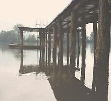 Pier 1 by BlueLela