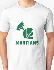 Mars State University Martians T-Shirt