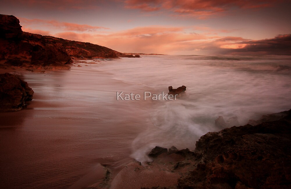 Stay Gone by Kate Parker