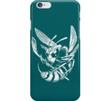 Hockey Hornet iPhone Case/Skin