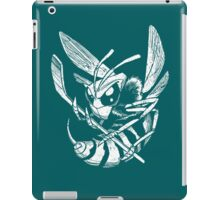 Hockey Hornet iPad Case/Skin