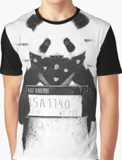 Bad panda Graphic T-Shirt