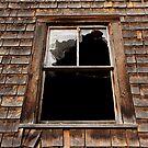 Shakey Window by teresalynwillis