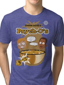 Best Cereal Ever Tri-blend T-Shirt