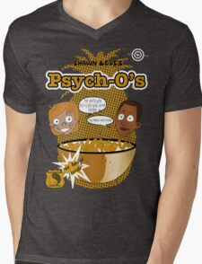 Best Cereal Ever Mens V-Neck T-Shirt