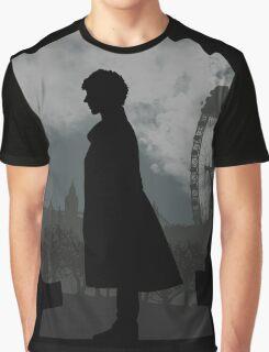 Detective's world Graphic T-Shirt